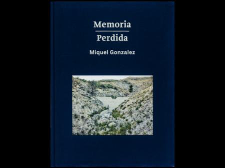 Memoria Perdida Photobook