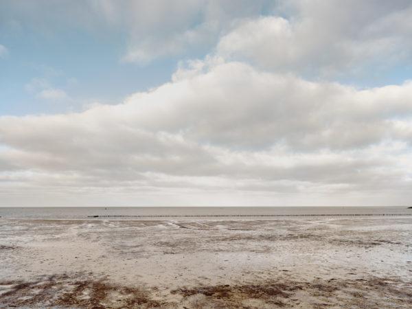 Wadden Sea, 2020